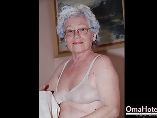 Maure sex pictures - Omahotel grannies pictured while playing with toys