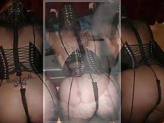 milena velba schlaff hangenden titten hangers