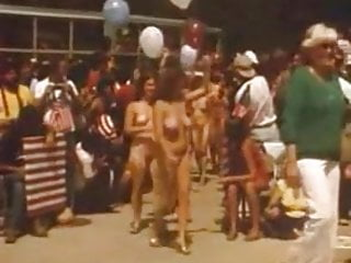 Nudist video pageant - Nude beauty pageant innerworld