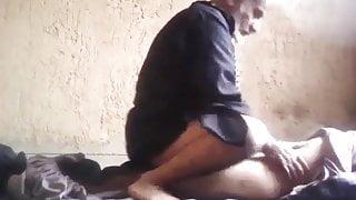 Pathan Daddy Fucks