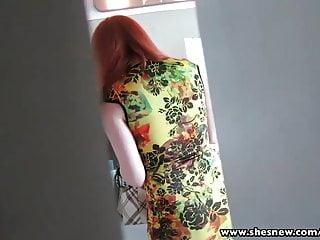 Black booty busty Shesnew hot booty busty redhead babe rides big cock