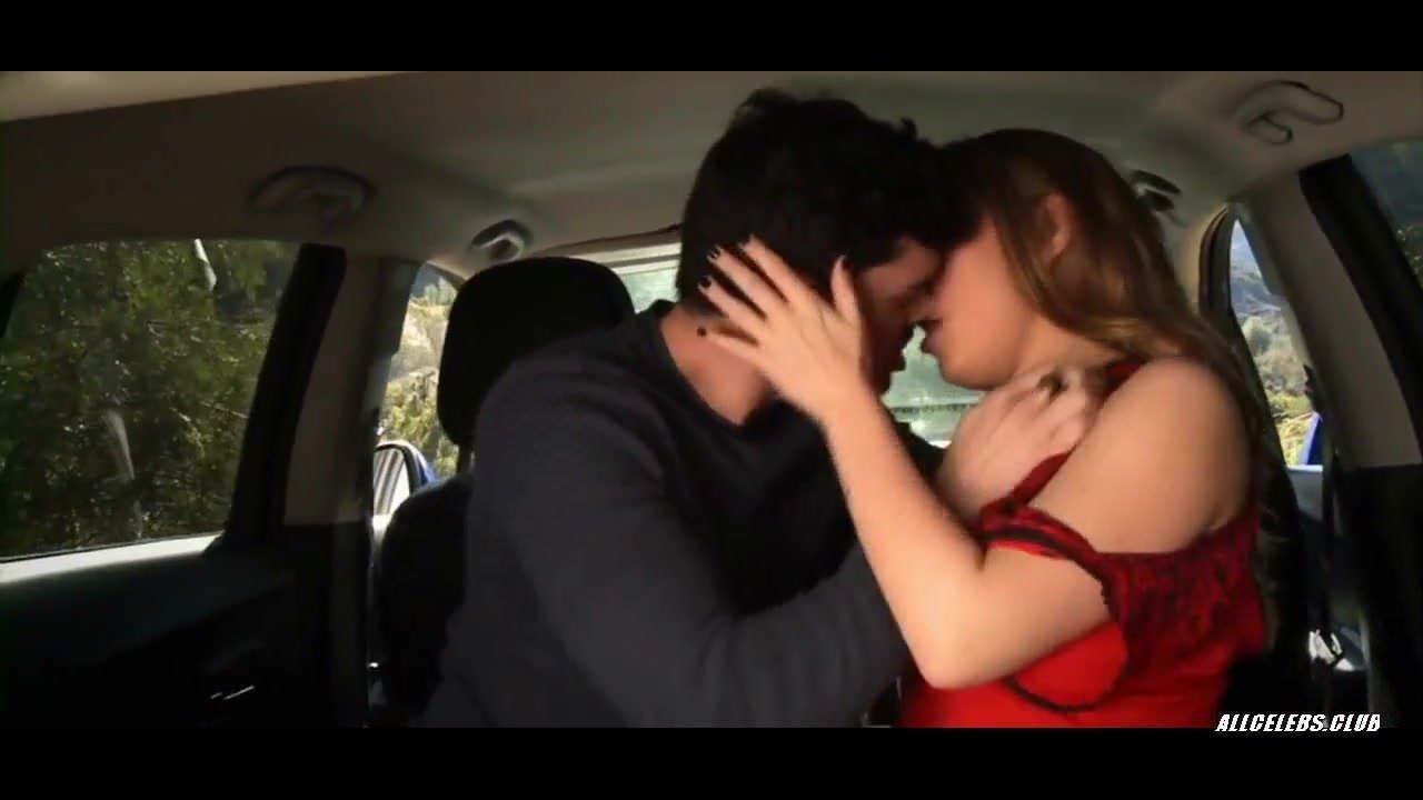 Carter Cruise Anal Threesome