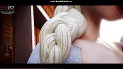 Elsa Porn