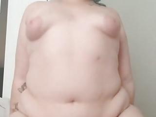 Masturbation pillow video - Hot bbw rides pillow
