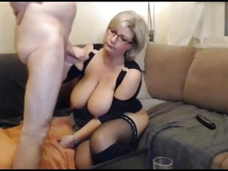 Boots nude flava German blond bbw milf in stockings and boots sucks and fucks