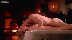Bo Derek nude from Bolero