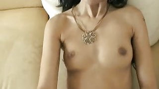 Sexy Indian solo