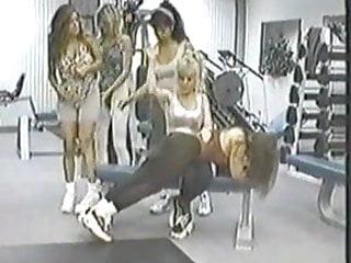 Gym class heroes nude pics Sportycutie - gym class coeds