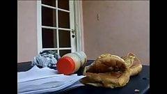 Mommy, Jac Ate My Sandwich