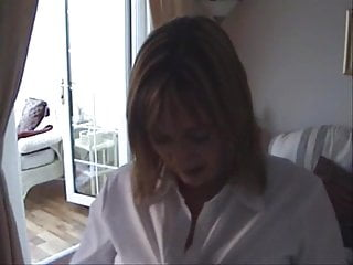 Riding crop video adult - Milf doggy style riding crop