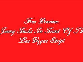 Free photos of vegas strip - Free preview: jennys sin city sexcapades las vegas