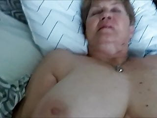 Pov Granny Pounded Deep In That Old Pussy