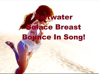 Adult saltwater sandal Saltwater solace breast bounce in song hd 2000x1125.avi