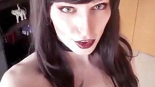 Sexy Trans fuck
