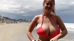 Huge Boobs beautiful girl