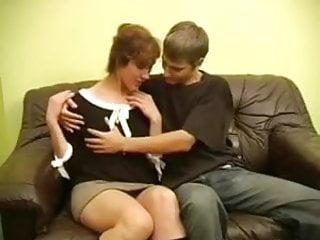 Boy mature teen woman Moden kvinde ung fyr - mature woman young boy 10