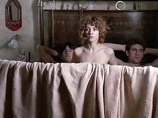 Darel  nackt Dominique Porn Videos