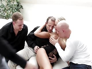 Penetrate consumers mind - Husband wont mind gangbang