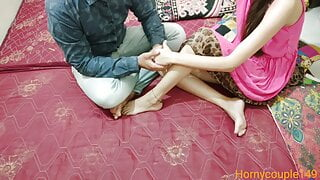 Bhen give first experience to bhai How to sex in hindi audio