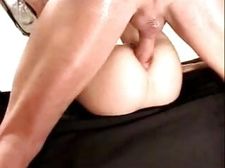 Sexy tramp vids - Sexy blonde tramp getting cunt fucked