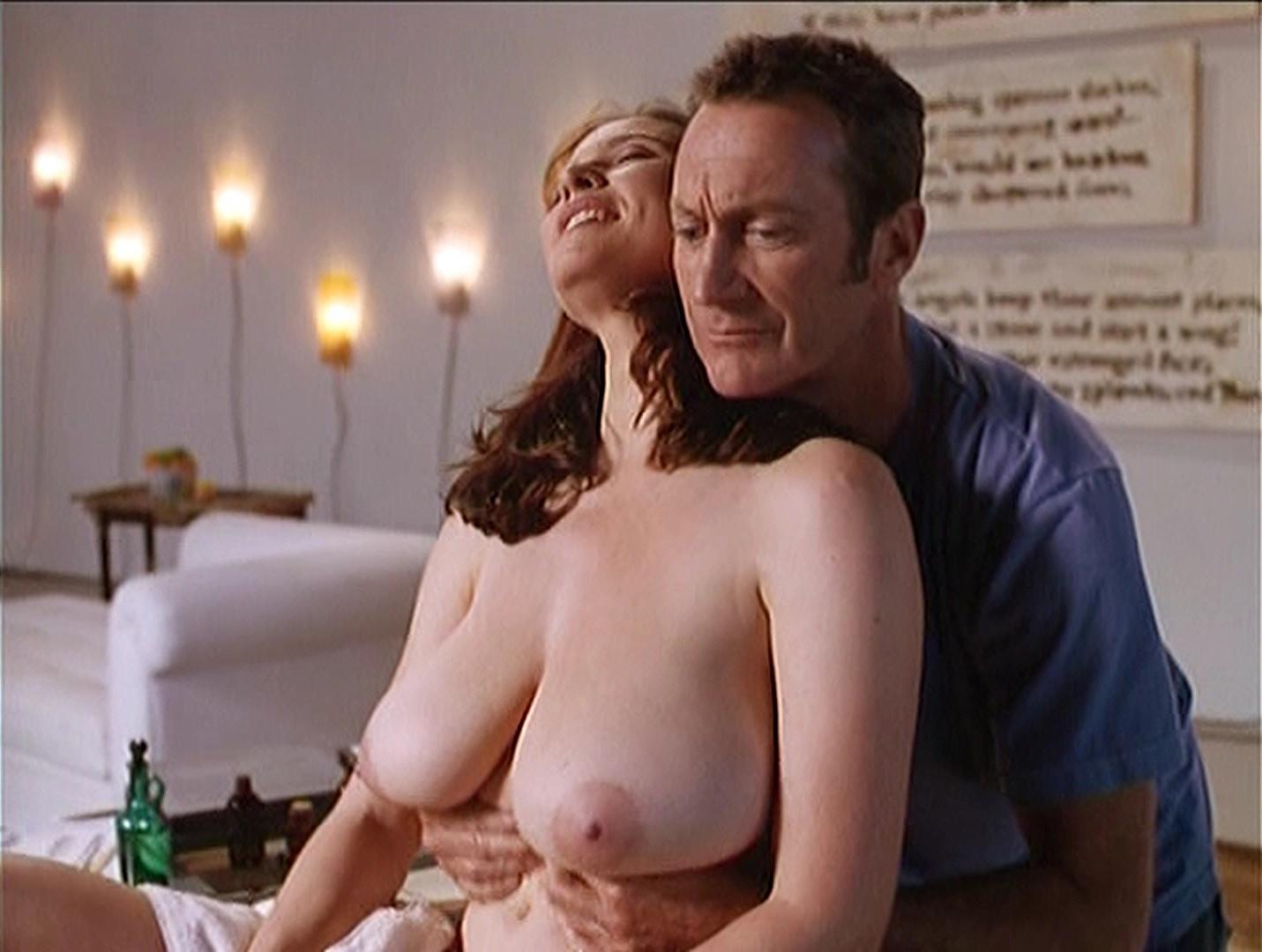Full Body Massage Orgasm