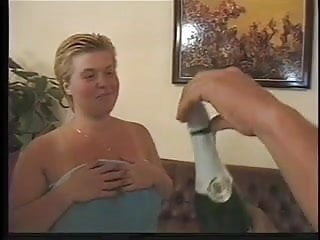 Chubby men gallery Chubby german fuck 2 men with champagne
