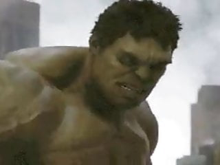 Pictures of the hulk fucking betty Scarlett johansson and hulk funny