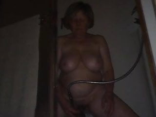 Mature tranny powered by vbulletin Mom cumming during power outage by marierocks age 57