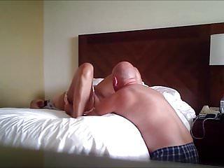 Hidden camera sex hotel Wife hotel sex hidden cam