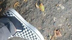 Mature feet ( 2 )