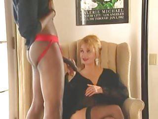 Retro interracial porn pics Classic interracial anal facial