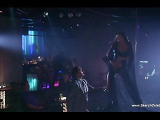 Bikini striping video - Demi moore striping to nude topless - striptease - hd