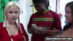 Money Talks - Whitney Taylor Jmac - Preps And Pussy