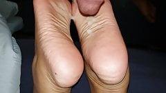 Разгрузка на ноги
