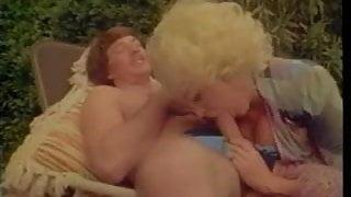 Helga Sven - Double Delivery MILF