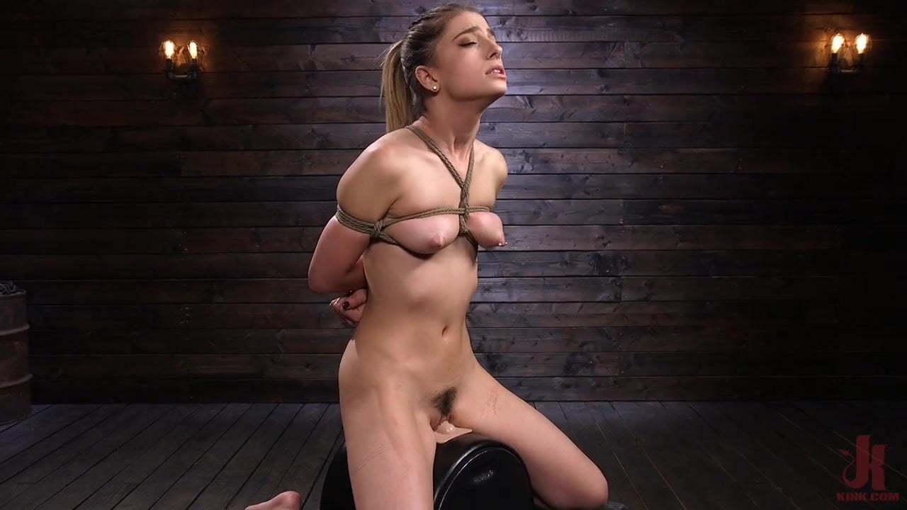 Vibrator Clit Orgasm Bondage