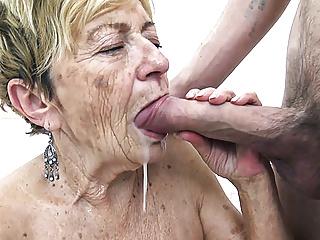 Old Granny Porr