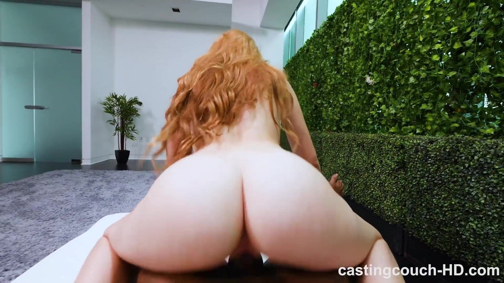 Casting Couch Teen Creampie