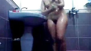 bathing for u1