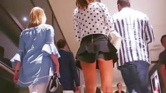Best Milf Upskirt Ever