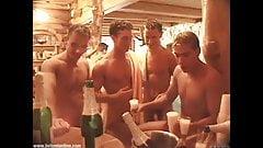 Swimming Pool Orgy Orgy