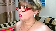 Free Live Sex Chat with HappyWoman d54