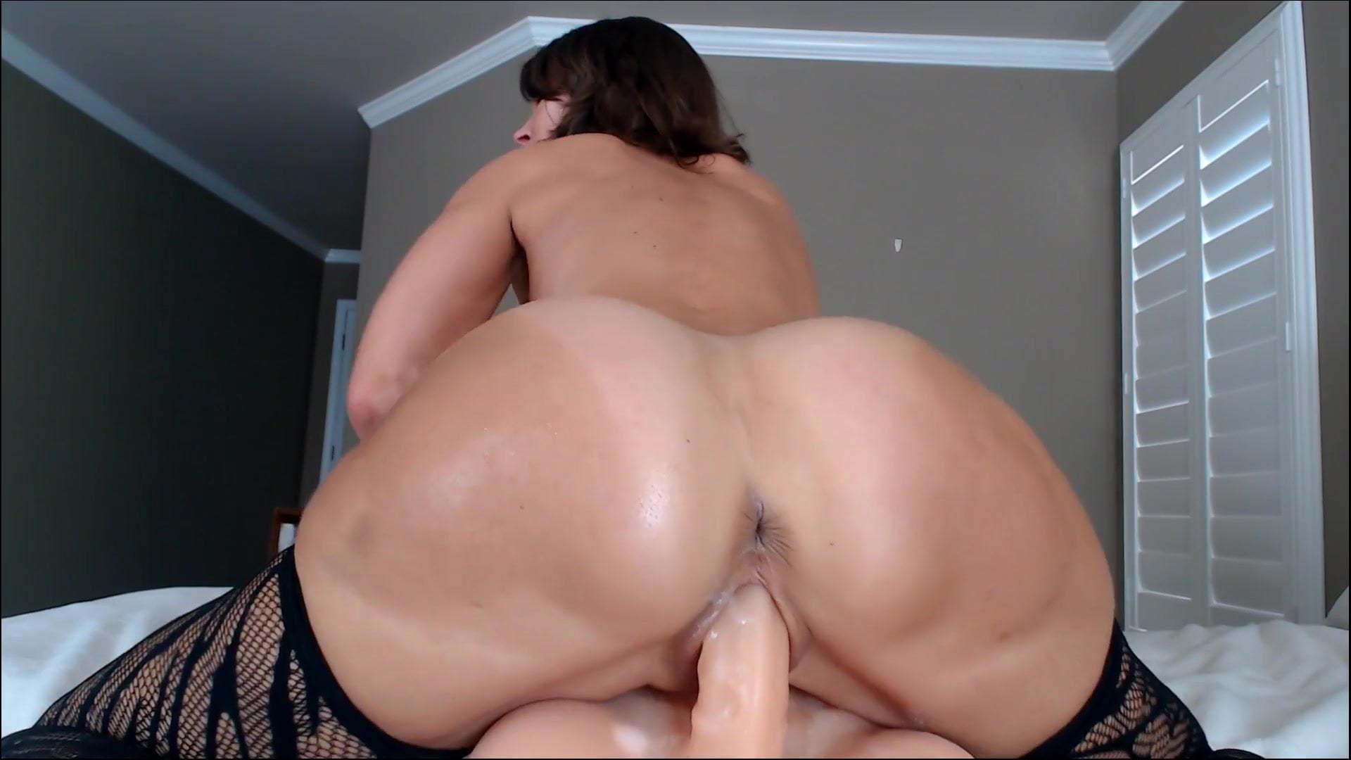 best ass on dick