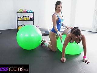 Escort in iceland - Fitness rooms big tits young icelandic babe facesitting