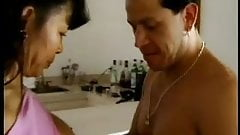 Mature Asian Milf Fucking Hard In The Bedroom