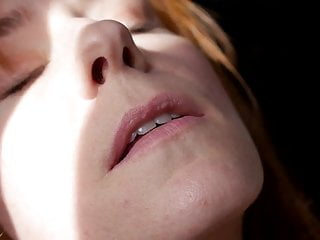Masturbation with phimosis Close up masturbation with moaning