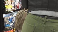 Sexy amazing black ass ! part 1