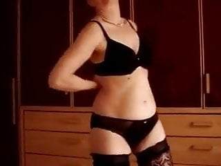 Fuck her would Sexy granny wants to know if you would fuck her