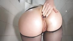 Japan anal solo