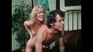 Easy (1978, US, Desiree Cousteau, full movie, DVDrip)